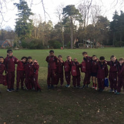 Sports Report Week Commencing 15th January