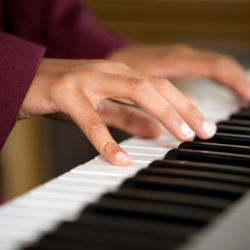 Music Teacher Vacancy