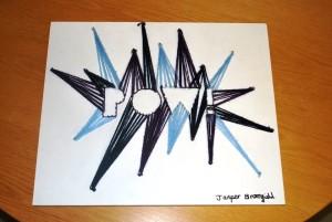Jasper's work 2