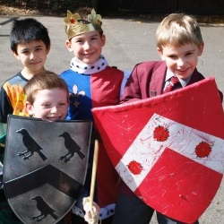 Medieval Mayhem Open Day