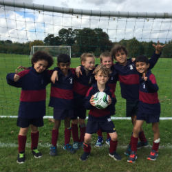 Sports Report Week Commencing 18th September
