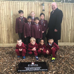 Marking 70 Years of St Edward's Prep