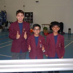 Jaguar F1 Primary Schools' Challenge