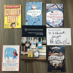 Awesome Book Awards