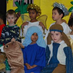 Pre-Prep Nativity 2018