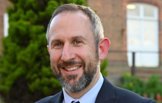Introducing the new Head of St Edward's Prep