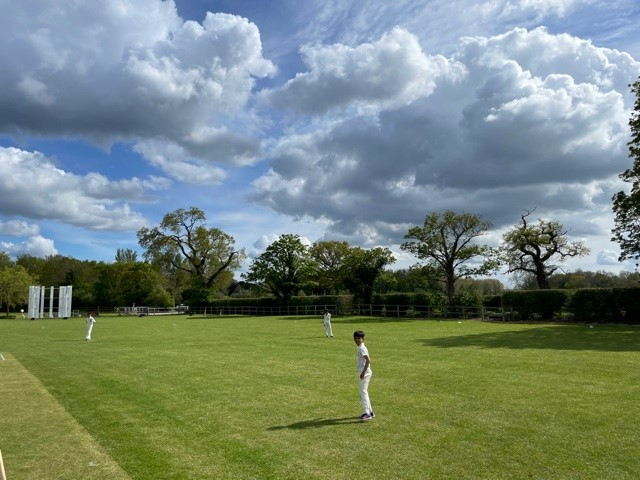 Cricket Match Report - 9th and 11th June